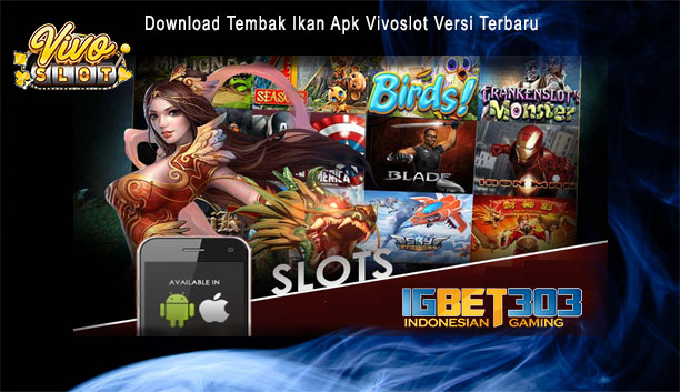 Download Tembak Ikan